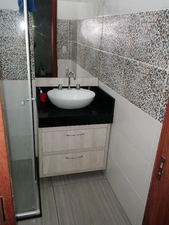 Casa 2 Dorm, Hípica, Porto Alegre (SO0641) - Foto 11