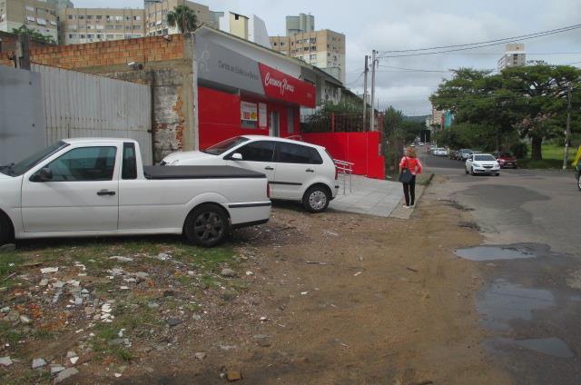 Terreno, Partenon, Porto Alegre (TE0347)