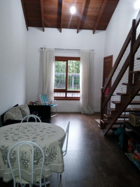 Casa 2 Dorm, Hípica, Porto Alegre (SO0641) - Foto 3