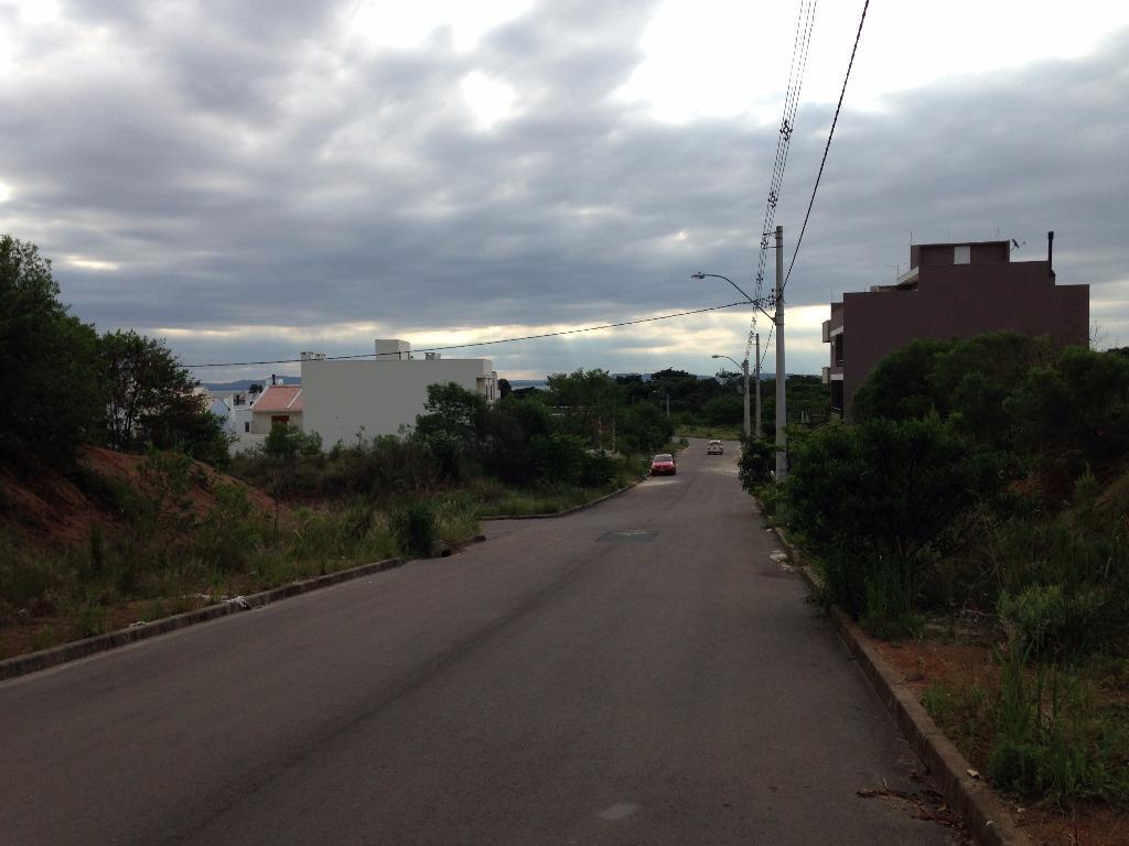 Terreno, Guarujá, Porto Alegre (TE0338)