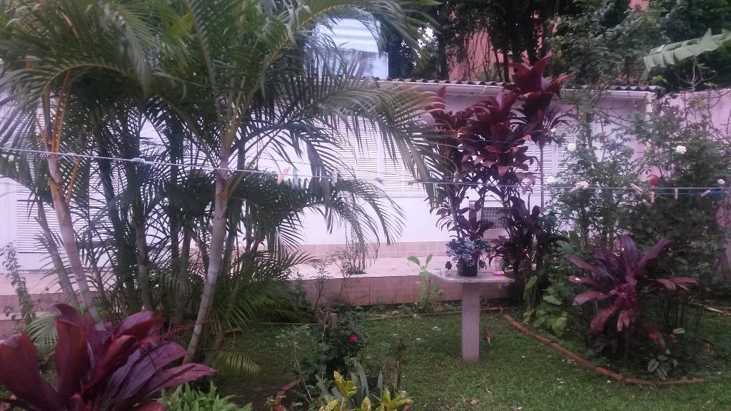 Casa 3 Dorm, Guarujá, Porto Alegre (SO0653) - Foto 13