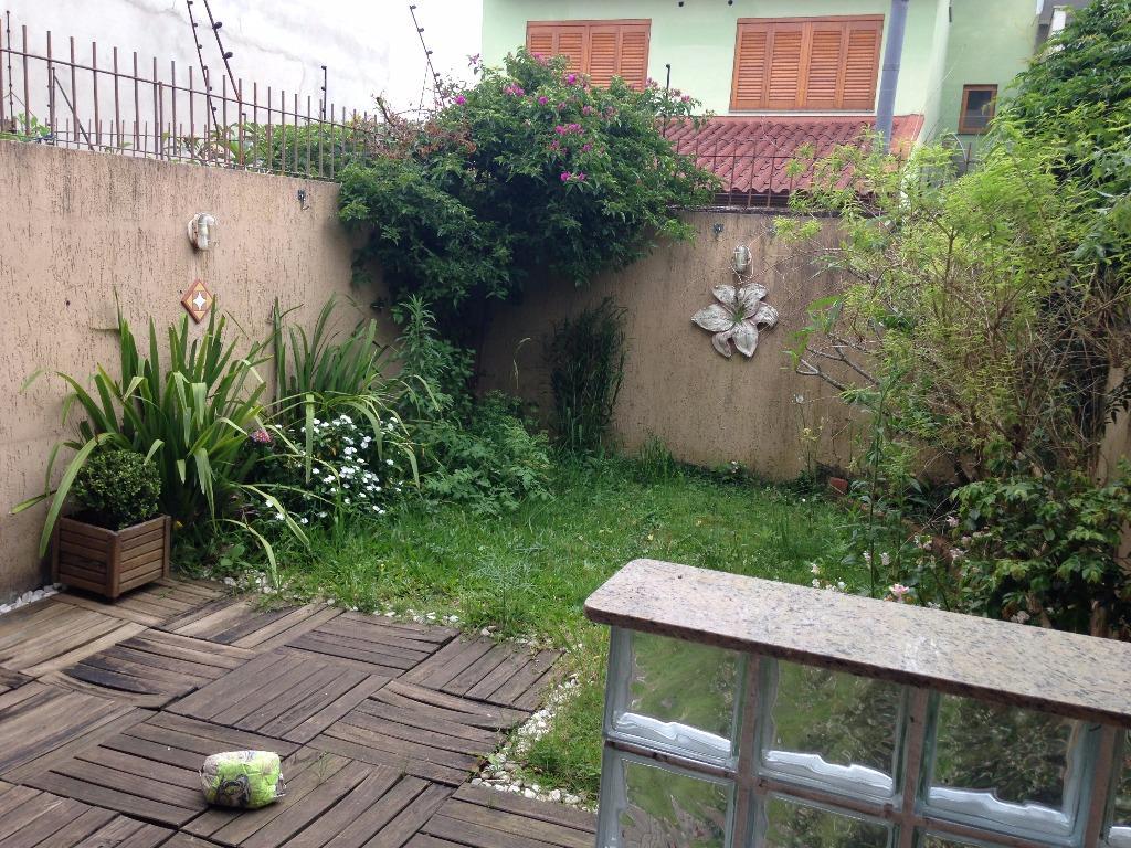 Casa 2 Dorm, Guarujá, Porto Alegre (SO0429) - Foto 14