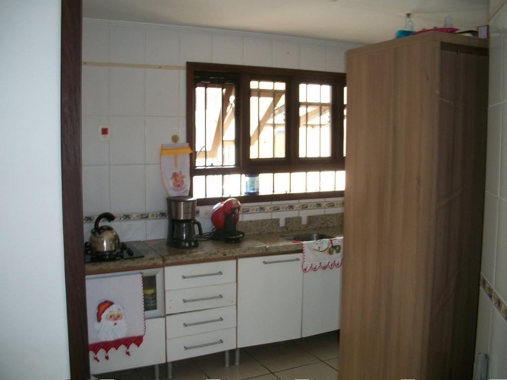 Casa 3 Dorm, Jardim Vila Nova, Porto Alegre (SO0639) - Foto 4