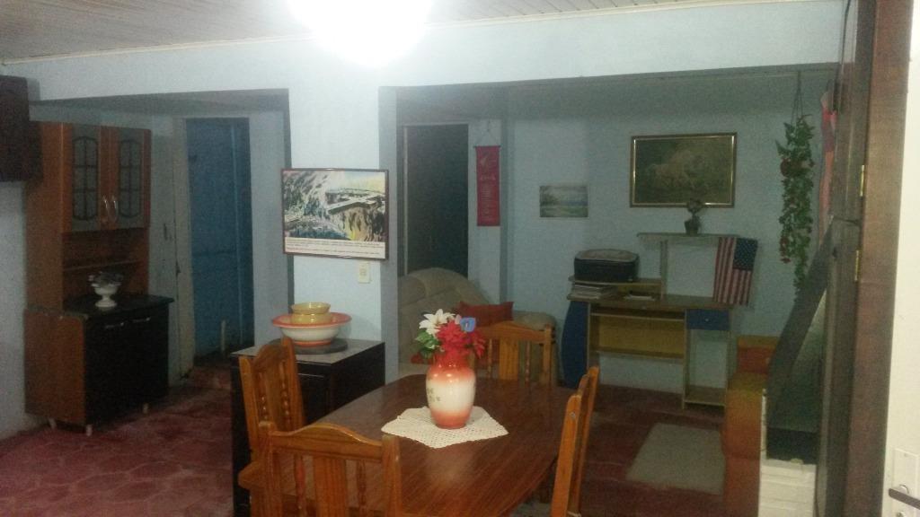 Casa 3 Dorm, Guarujá, Porto Alegre (SO0653) - Foto 17
