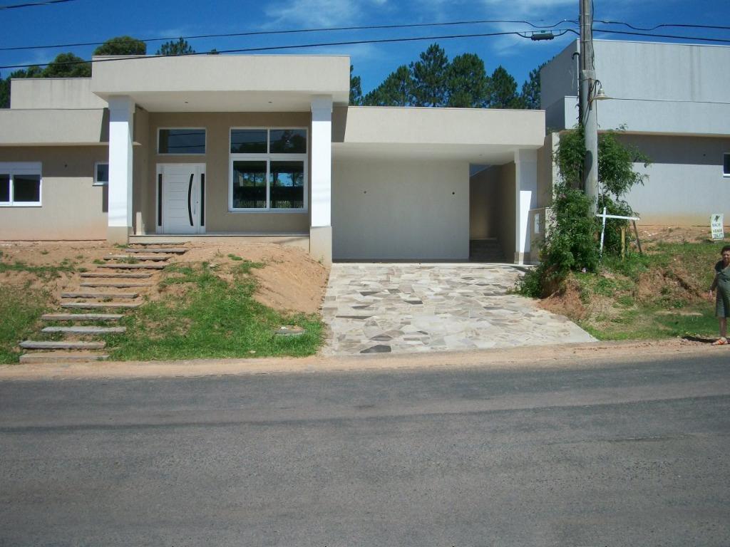 Casa 5 Dorm, Belém Novo, Porto Alegre (CA0525)