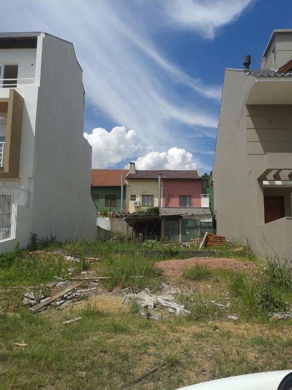 Terreno, Guarujá, Porto Alegre (TE0346) - Foto 3