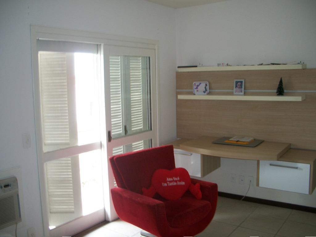 Casa 3 Dorm, Jardim Vila Nova, Porto Alegre (SO0639) - Foto 10