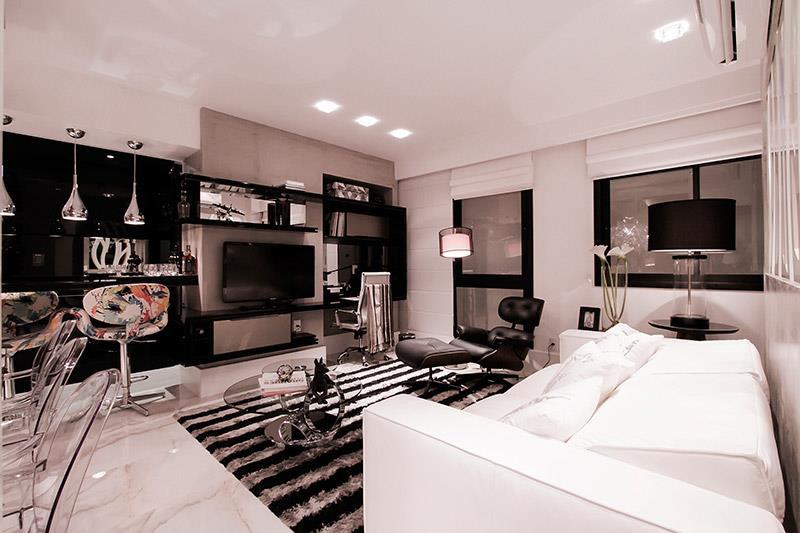 Teresa Helena Assessoria Imobiliária - Apto 2 Dorm - Foto 5