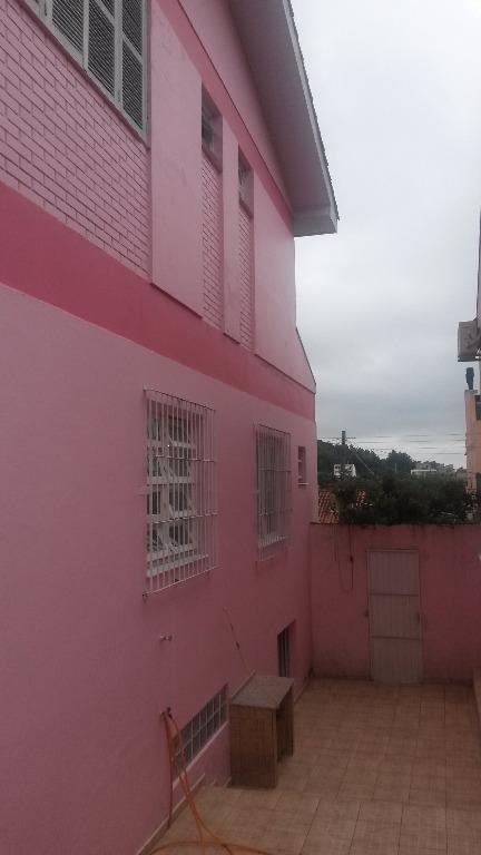 Casa 3 Dorm, Guarujá, Porto Alegre (SO0653) - Foto 14