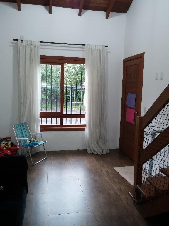 Casa 2 Dorm, Hípica, Porto Alegre (SO0641) - Foto 5