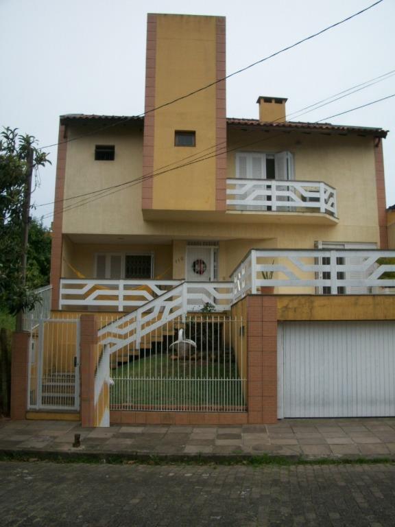 Casa 3 Dorm, Jardim Vila Nova, Porto Alegre (SO0639) - Foto 2