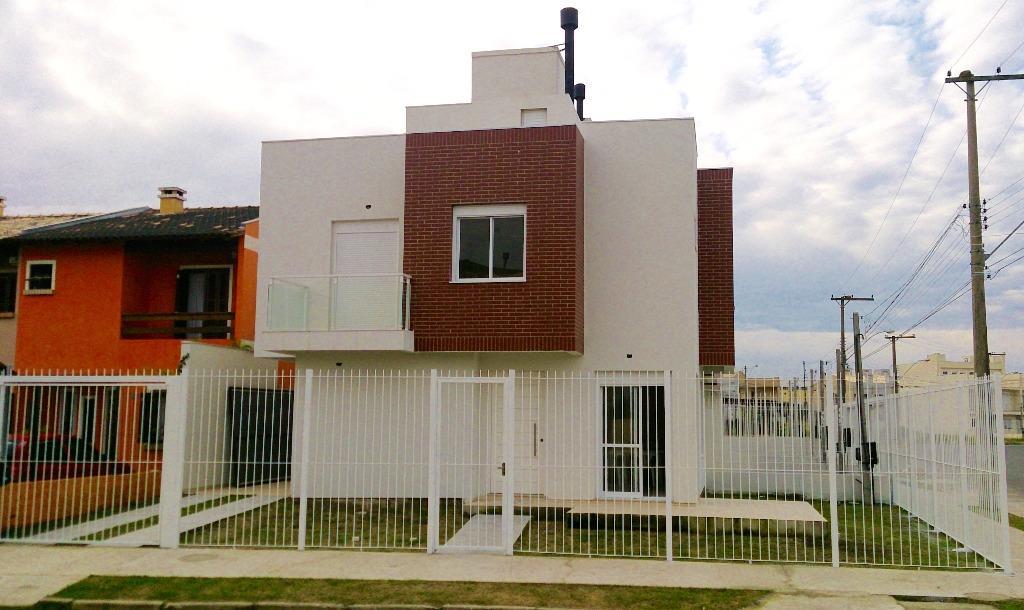 Casa 3 Dorm, Hípica, Porto Alegre (SO0511)