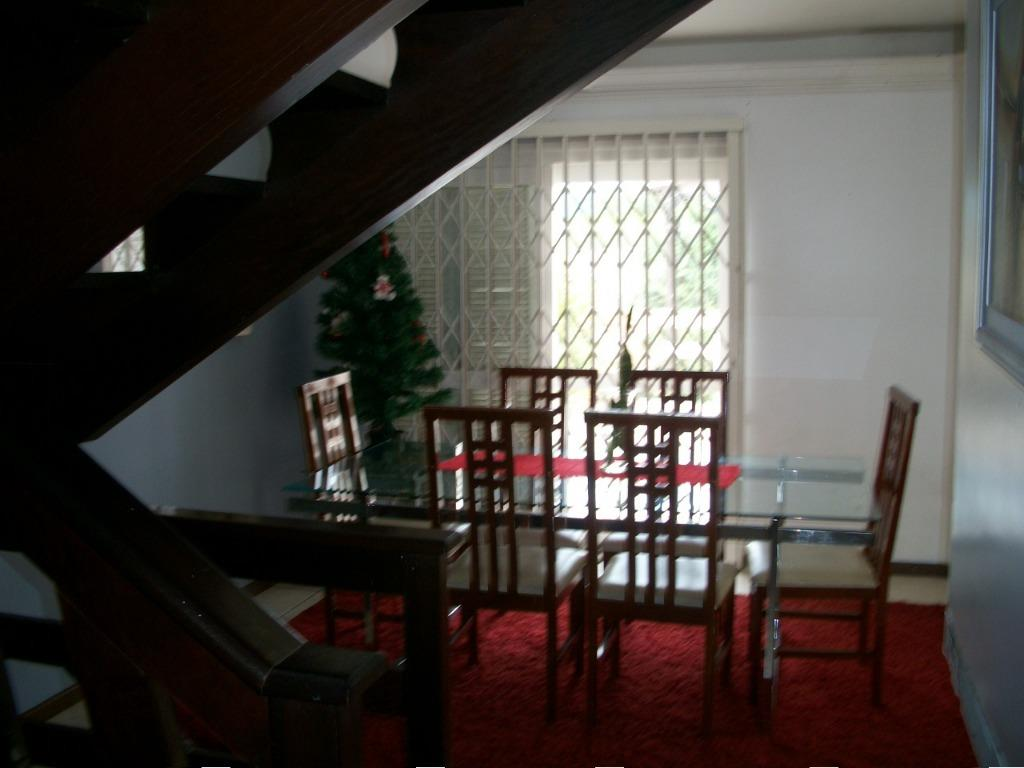 Casa 3 Dorm, Jardim Vila Nova, Porto Alegre (SO0639) - Foto 7