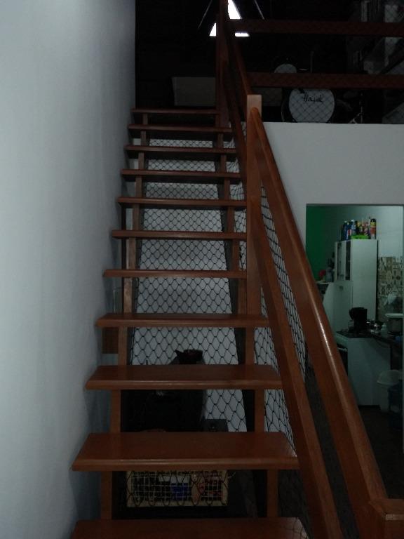Casa 2 Dorm, Hípica, Porto Alegre (SO0641) - Foto 14