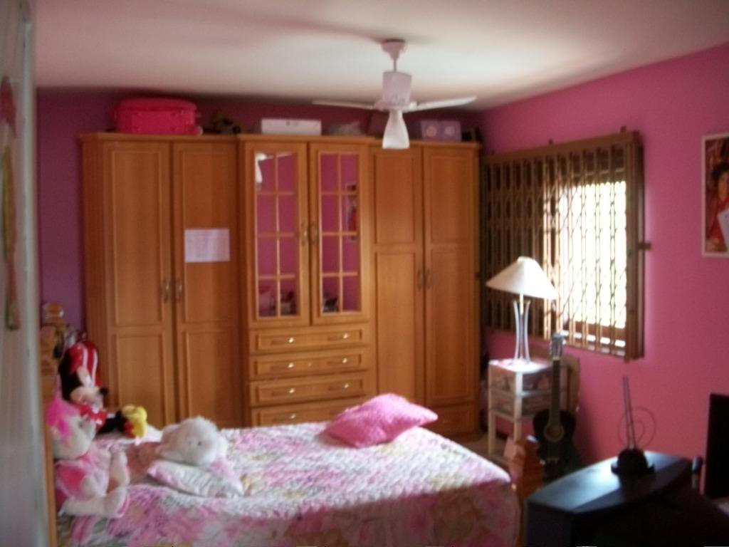 Casa 3 Dorm, Jardim Vila Nova, Porto Alegre (SO0639) - Foto 17