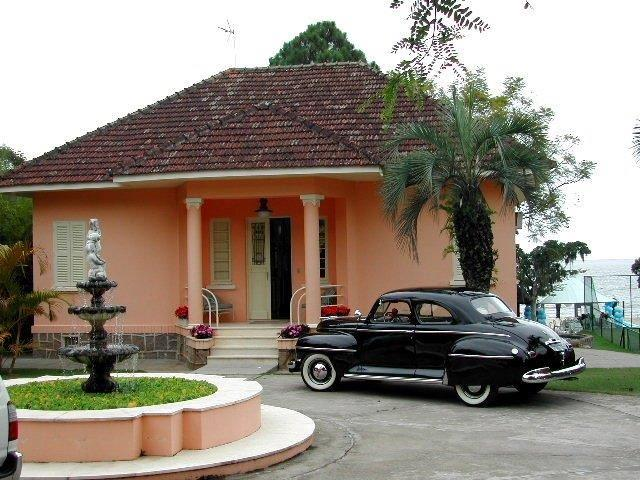 Casa 5 Dorm, Ponta Grossa, Porto Alegre (CA0536)