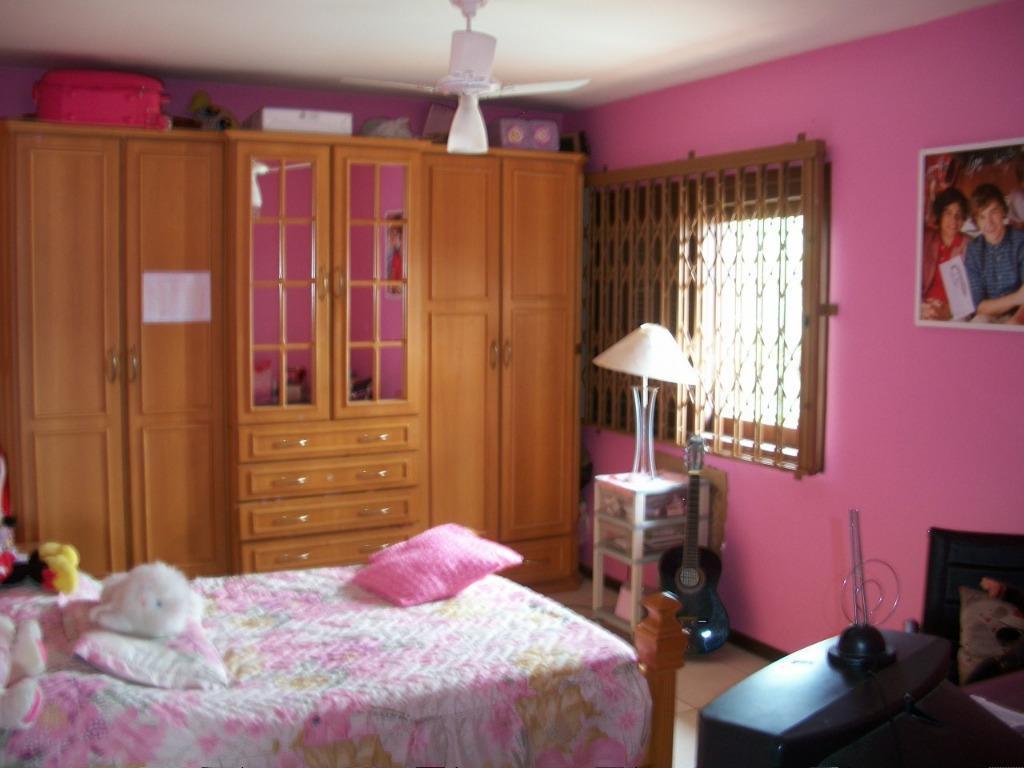 Casa 3 Dorm, Jardim Vila Nova, Porto Alegre (SO0639) - Foto 18