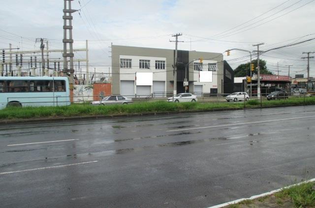 Galpão, Sarandi, Porto Alegre (LO0036) - Foto 2