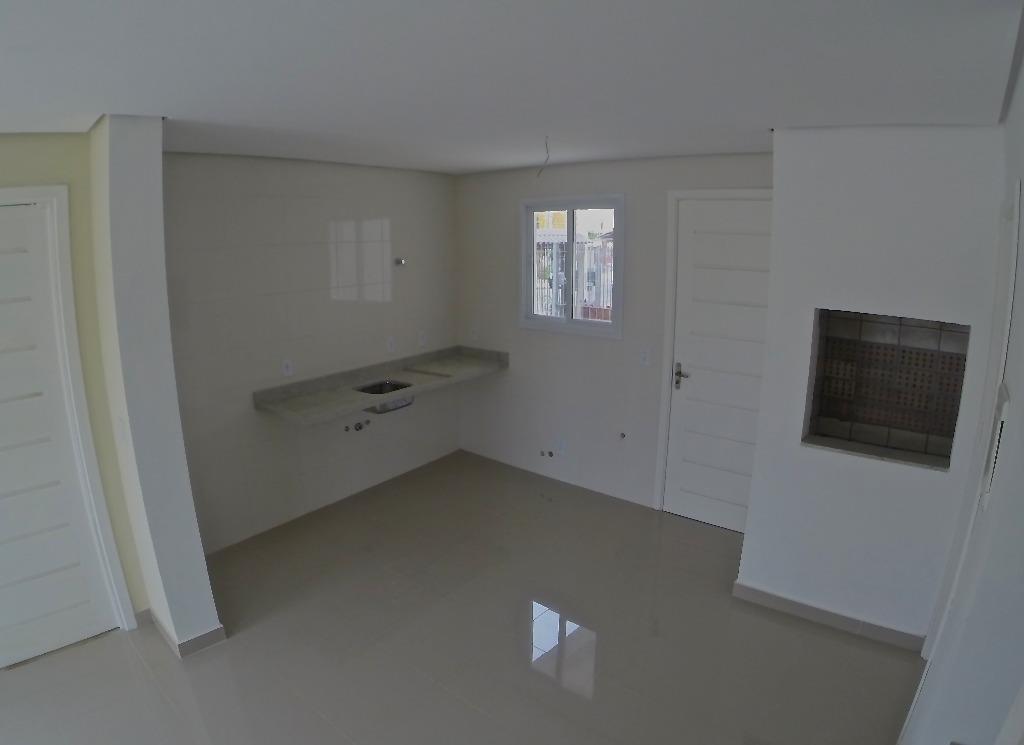 Casa 3 Dorm, Hípica, Porto Alegre (SO0511) - Foto 6