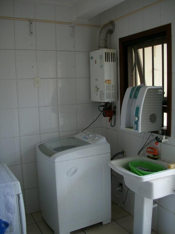 Casa 3 Dorm, Jardim Vila Nova, Porto Alegre (SO0639) - Foto 6