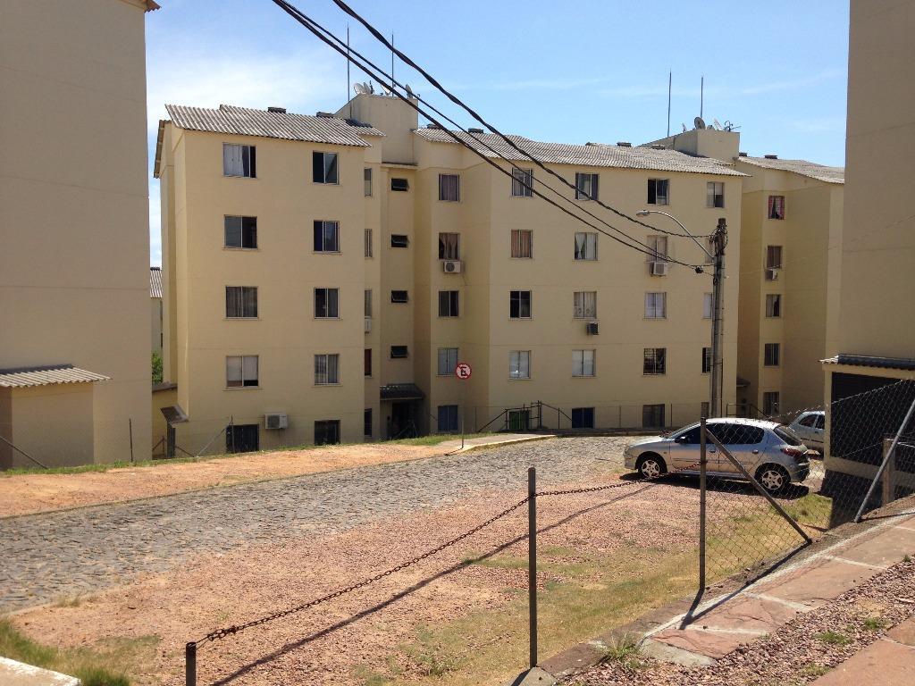 Apto 2 Dorm, Aberta dos Morros, Porto Alegre (AP0472) - Foto 2
