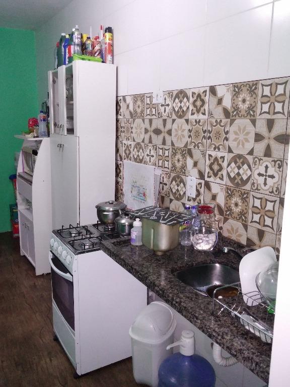Casa 2 Dorm, Hípica, Porto Alegre (SO0641) - Foto 16