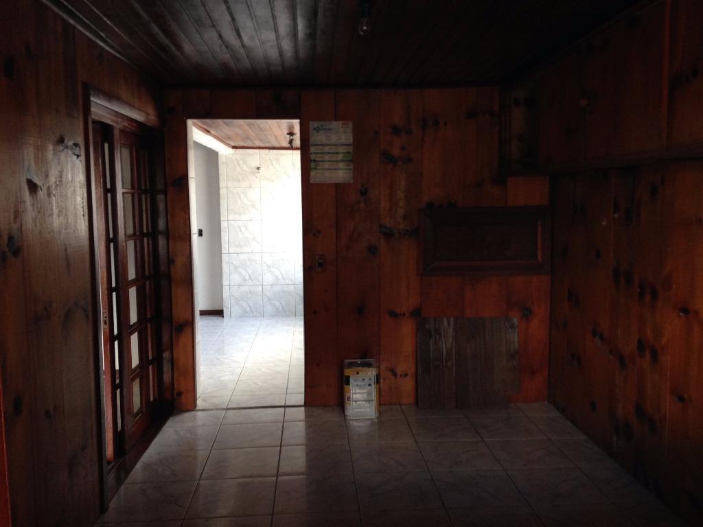 Casa 3 Dorm, Aberta dos Morros, Porto Alegre (CA0544) - Foto 3