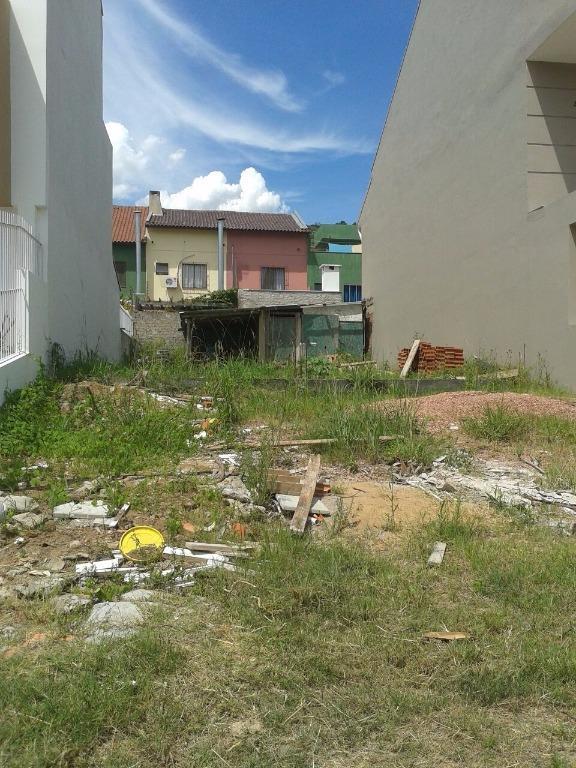 Terreno, Guarujá, Porto Alegre (TE0346)