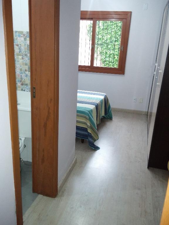 Casa 2 Dorm, Hípica, Porto Alegre (SO0641) - Foto 6