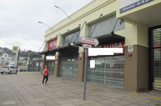 Galpão, Cristal, Porto Alegre (LO0044) - Foto 7