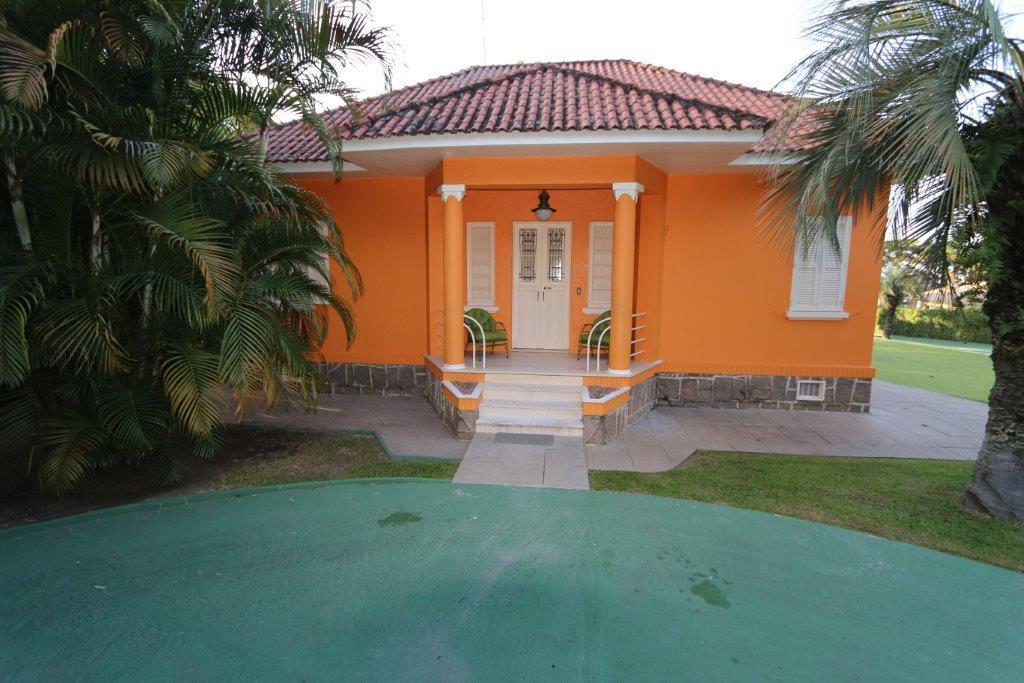 Casa 5 Dorm, Ponta Grossa, Porto Alegre (CA0536) - Foto 3