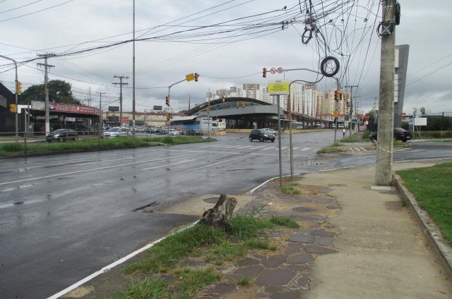Galpão, Sarandi, Porto Alegre (LO0036) - Foto 3