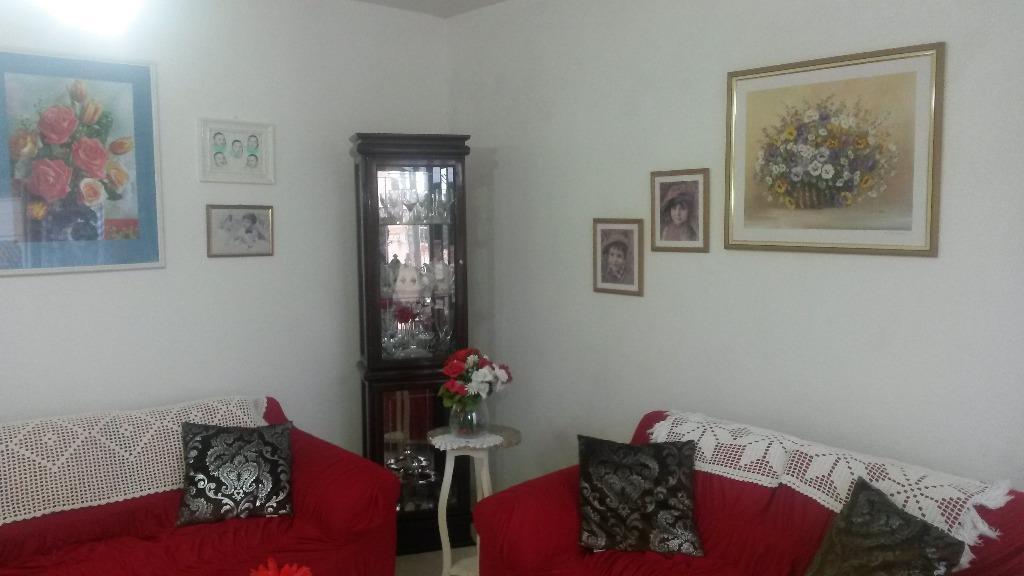 Casa 3 Dorm, Guarujá, Porto Alegre (SO0653) - Foto 5