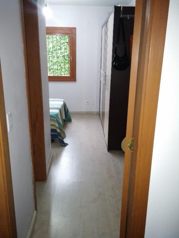 Casa 2 Dorm, Hípica, Porto Alegre (SO0641) - Foto 7