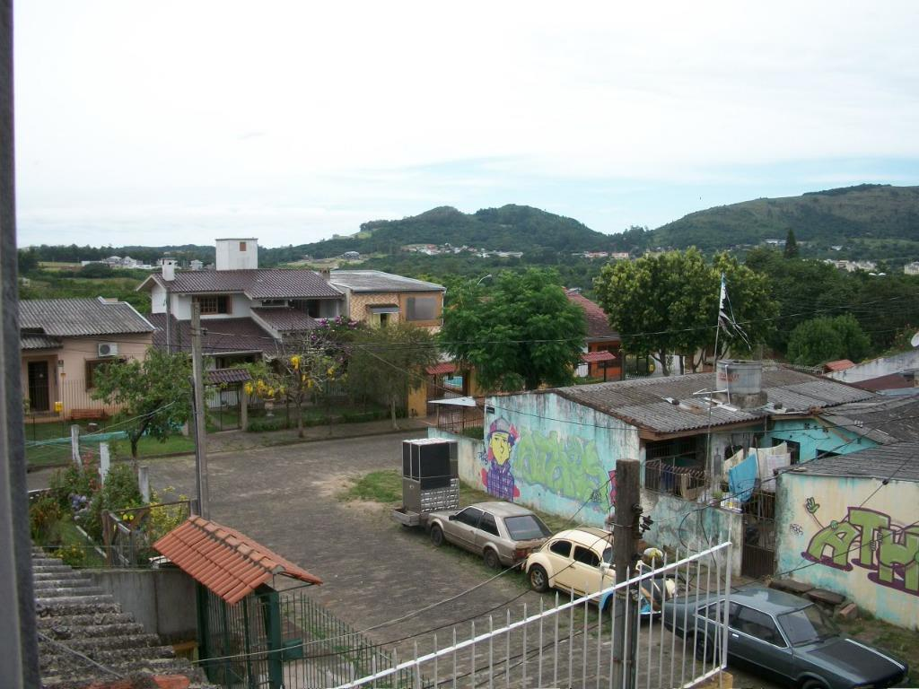 Casa 3 Dorm, Jardim Vila Nova, Porto Alegre (SO0639) - Foto 16