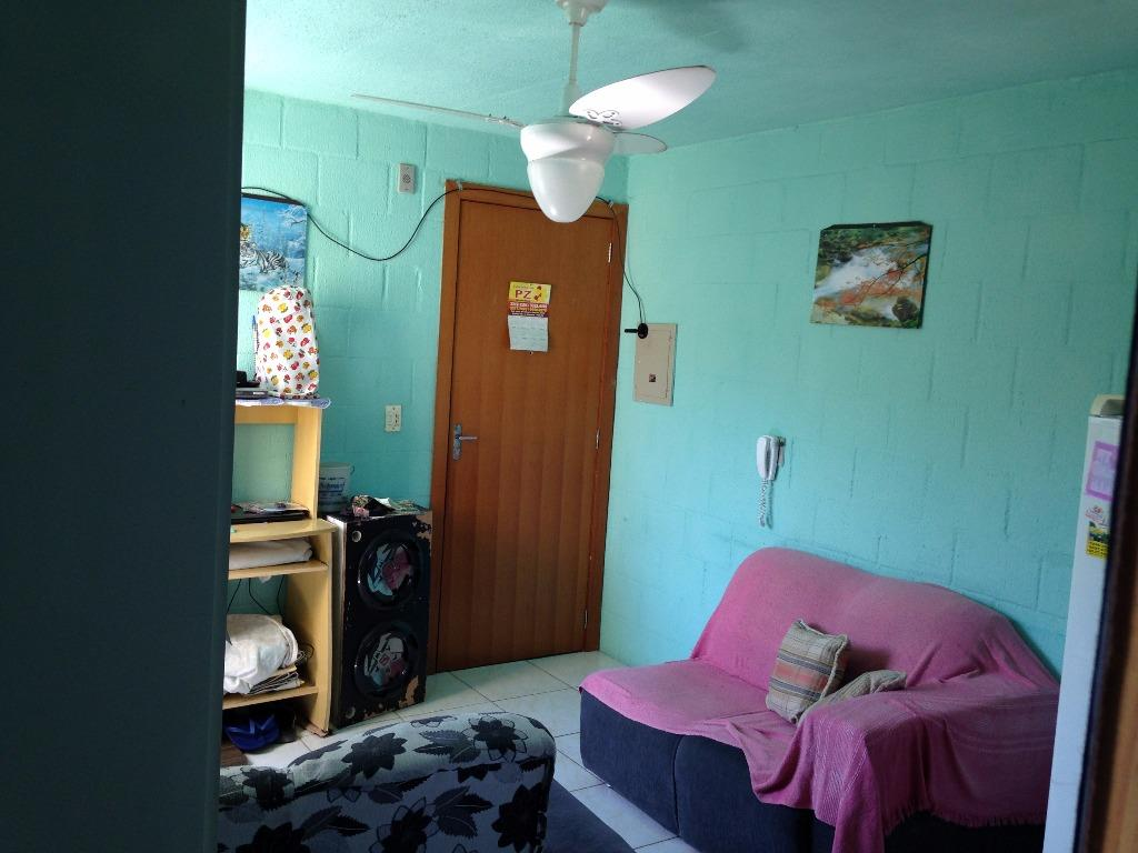 Apto 2 Dorm, Aberta dos Morros, Porto Alegre (AP0472) - Foto 11
