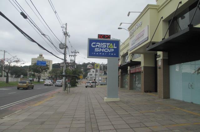 Galpão, Cristal, Porto Alegre (LO0045) - Foto 3