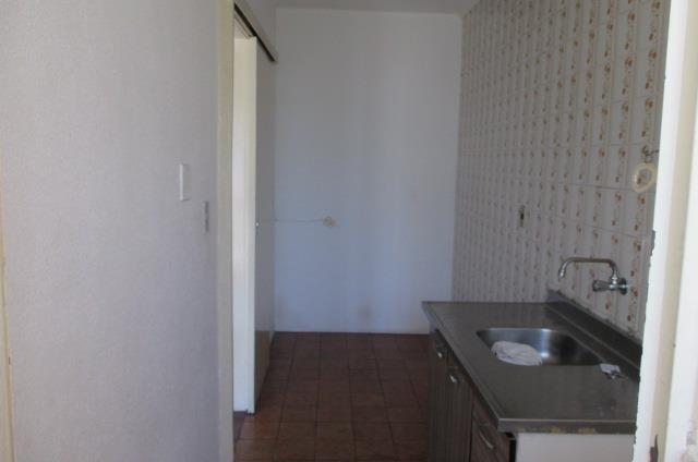 Apto 2 Dorm, Partenon, Porto Alegre (AP0483)