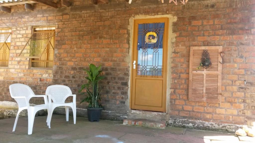 Casa 2 Dorm, Lomba do Pinheiro, Porto Alegre (CA0537) - Foto 17
