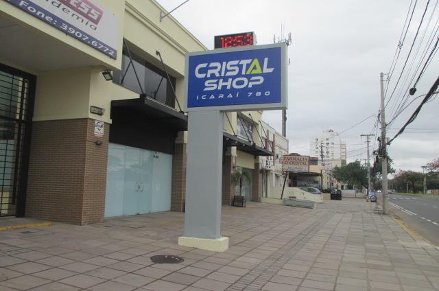 Galpão, Cristal, Porto Alegre (LO0042) - Foto 14