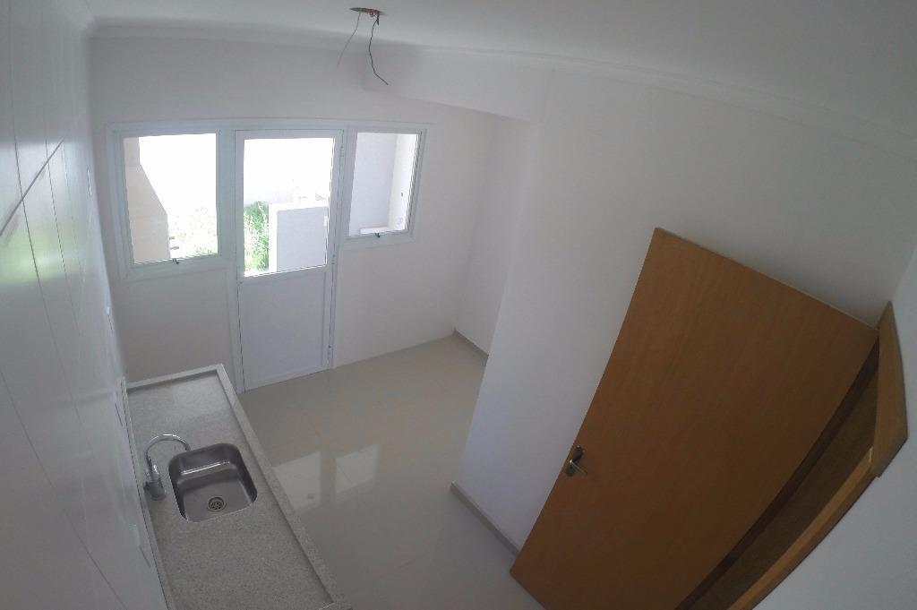 Casa 2 Dorm, Hípica Boulevard, Porto Alegre (SO0529) - Foto 8
