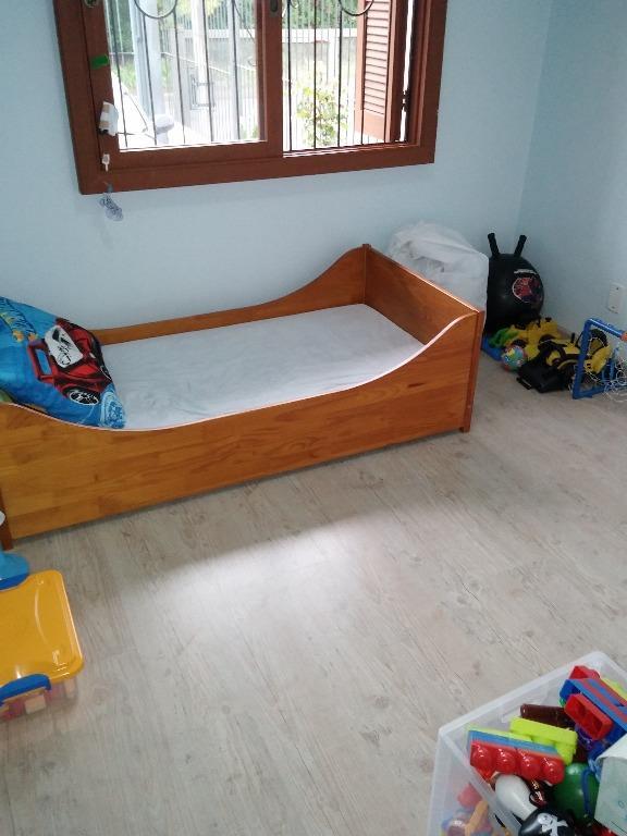 Casa 2 Dorm, Hípica, Porto Alegre (SO0641) - Foto 13