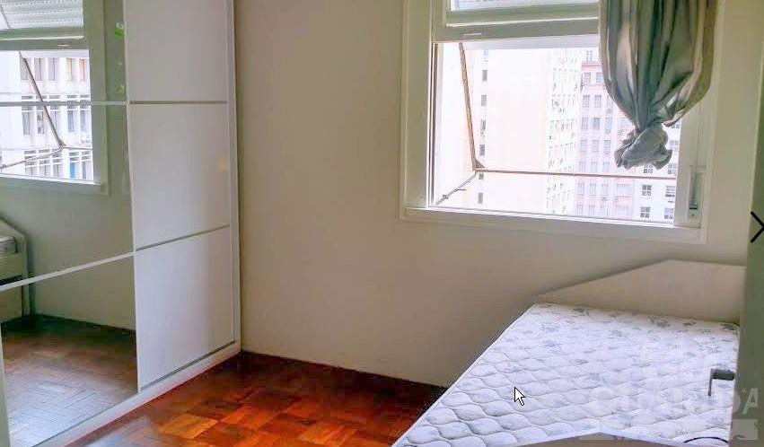 Apto 1 Dorm, Centro, Porto Alegre (AP0481) - Foto 6