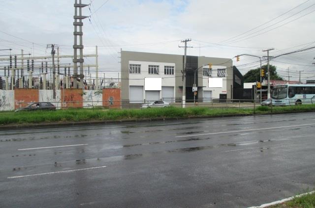 Galpão, Sarandi, Porto Alegre (LO0036)