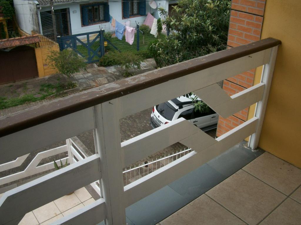Casa 3 Dorm, Jardim Vila Nova, Porto Alegre (SO0639) - Foto 14