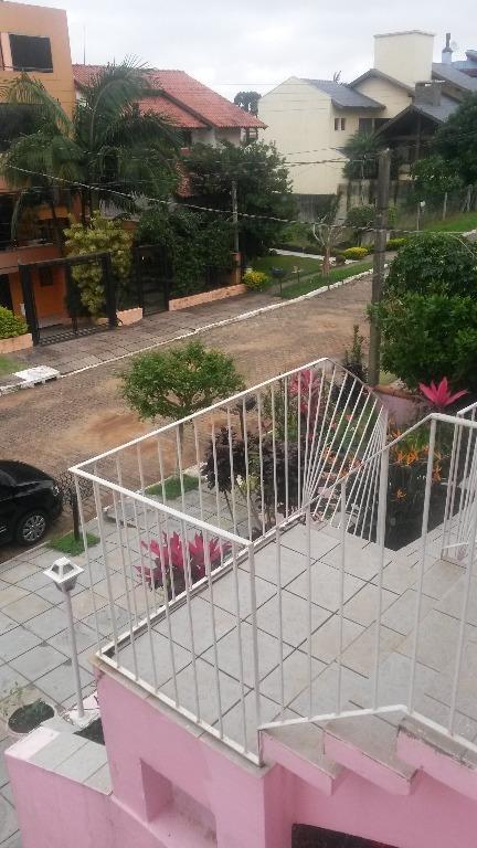 Casa 3 Dorm, Guarujá, Porto Alegre (SO0653) - Foto 3