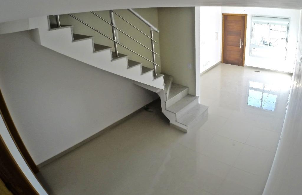 Casa 2 Dorm, Hípica Boulevard, Porto Alegre (SO0529) - Foto 16