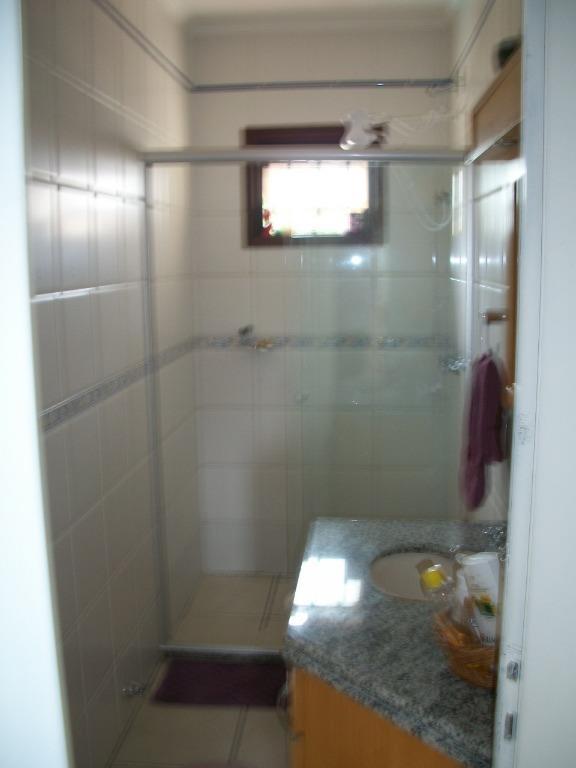 Casa 3 Dorm, Jardim Vila Nova, Porto Alegre (SO0639) - Foto 19