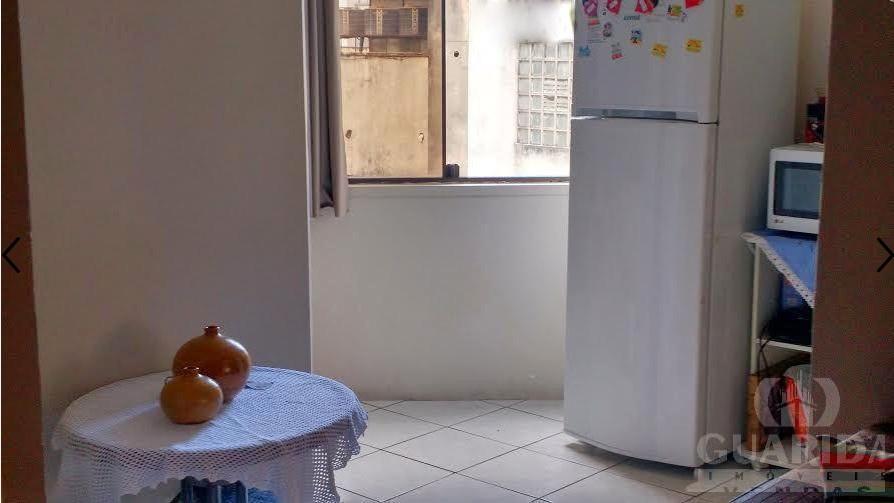 Apto 1 Dorm, Centro, Porto Alegre (AP0481) - Foto 5