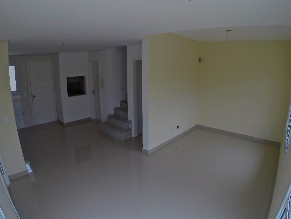 Casa 3 Dorm, Hípica, Porto Alegre (SO0511) - Foto 4
